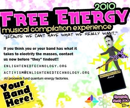 FreeEnergyMusicalCompilation2010